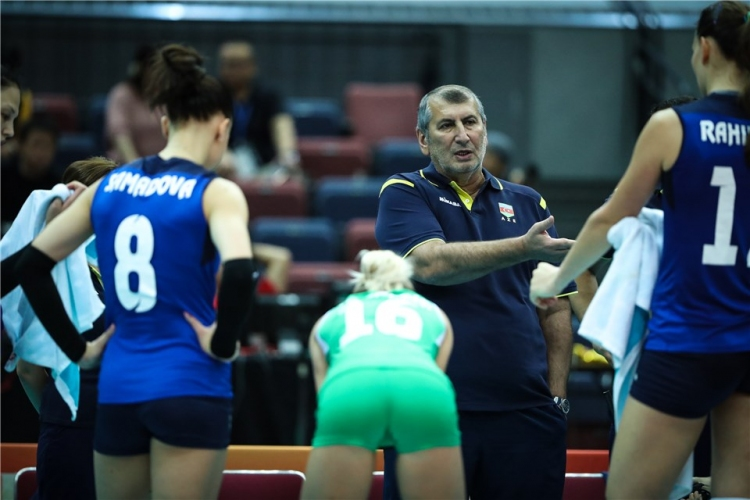 България - Азербайджан 3:0