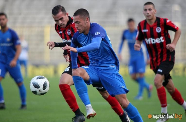 Левски - Локомотив София