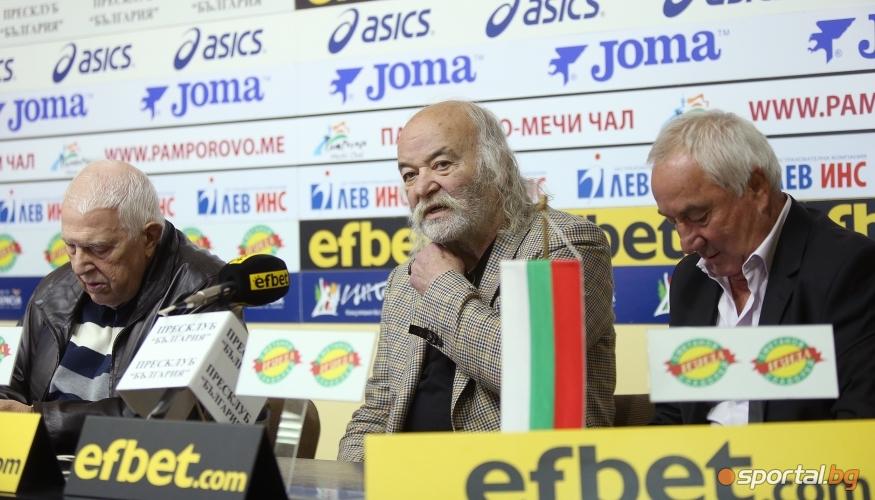 Петър Киров празнува 50г. от първата си титла на олимпийските игри в Мексико