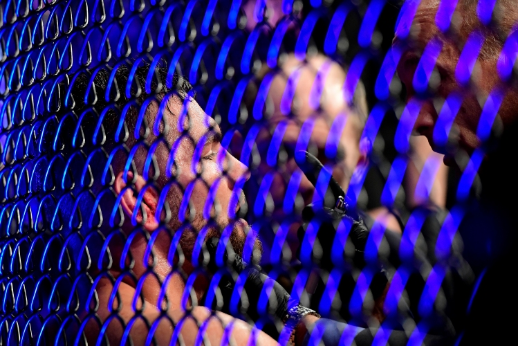 UFC 230: Крис Уейдмън – Роналдо Соуза