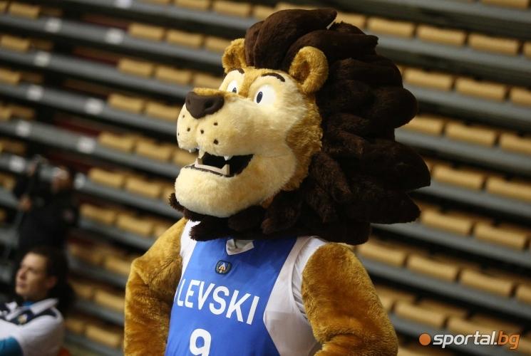 Лъвски