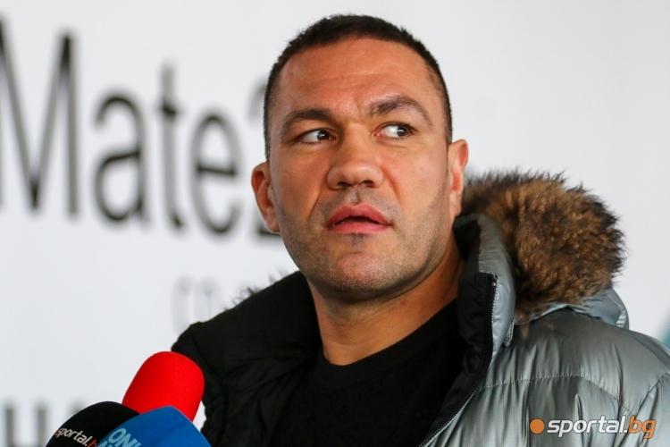Кубрат Пулев се прибира с полет от Амстердам