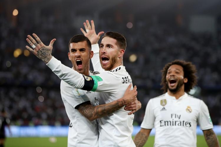 Реал Мадрид отново сложи световната корона