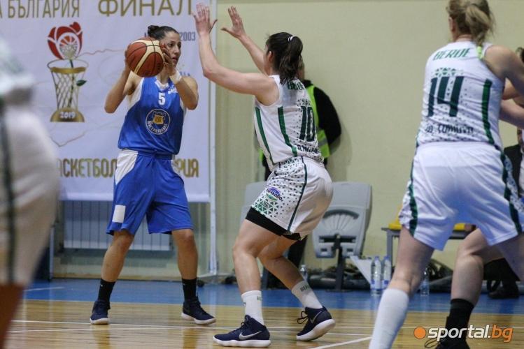 Радостина Димитрова