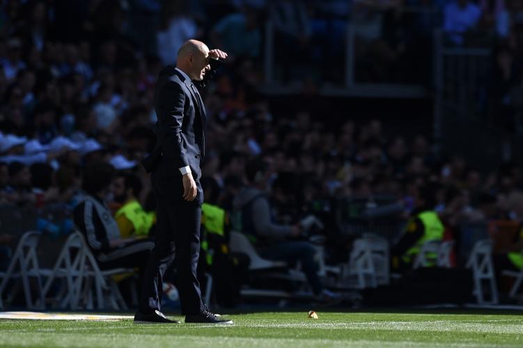 Реал Мадрид - Селта