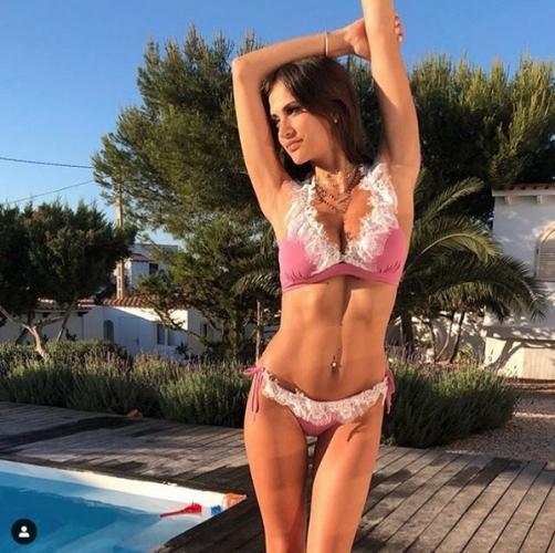 Джесика Малена
