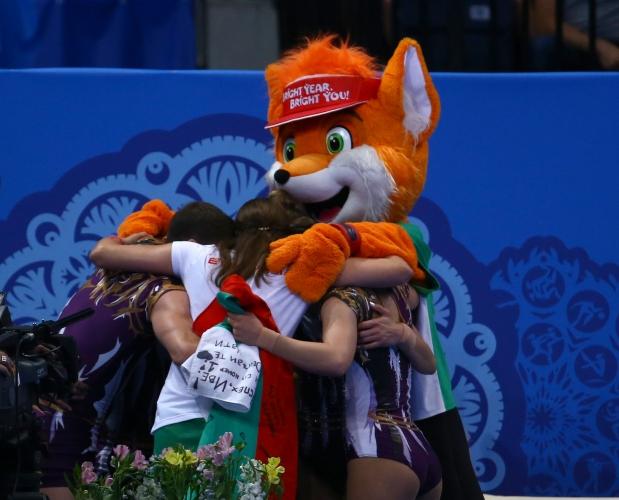 Десети медал за България от Европейските игри в Минск