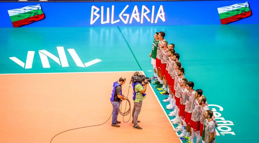 Страхотна България пребори Германия