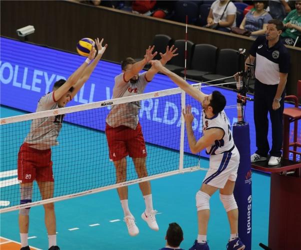 България - Италия 1:3