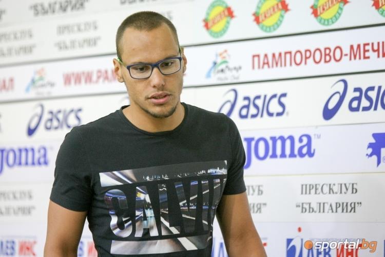 Антъни Иванов