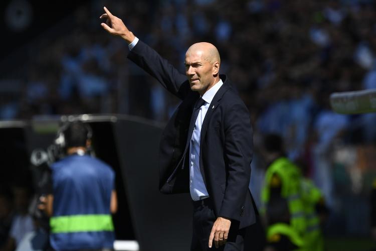 Селта - Реал Мадрид