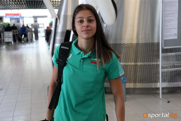 Aтлетите ни заминаха за Световното в Доха