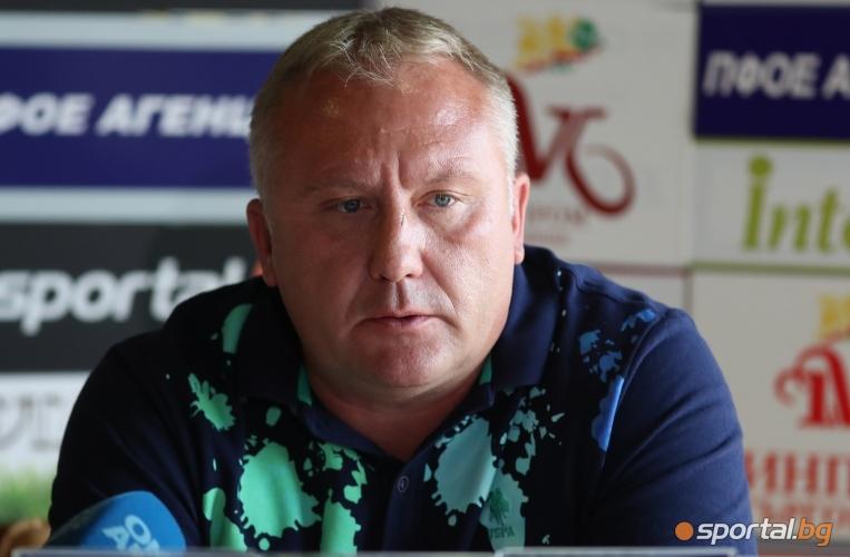Студио дерби с гости Николай Киров и капитанът на младежкия национален отбор по футбол Даниел Наумов