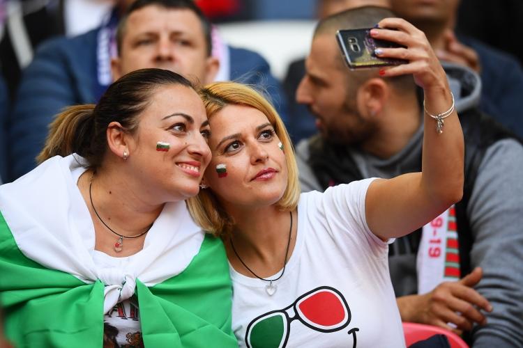 Англия - България 4:0