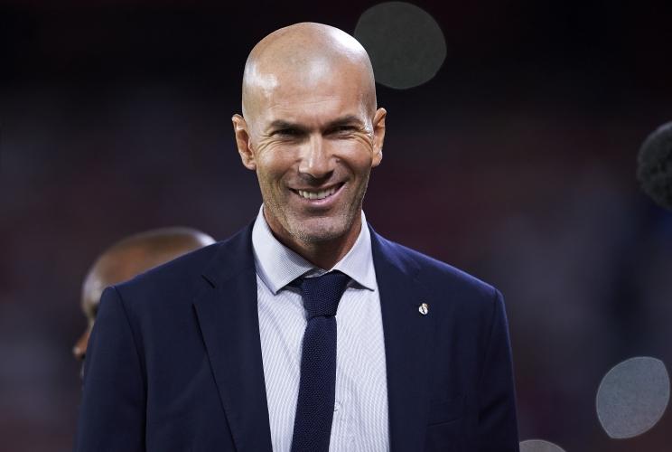 Севиля - Реал Мадрид
