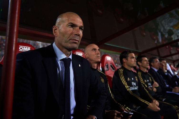 Майорка - Реал Мадрид
