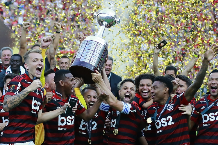 Фламенго спечели Копа Либертадорес в драматичен финал срещу Ривър Плейт