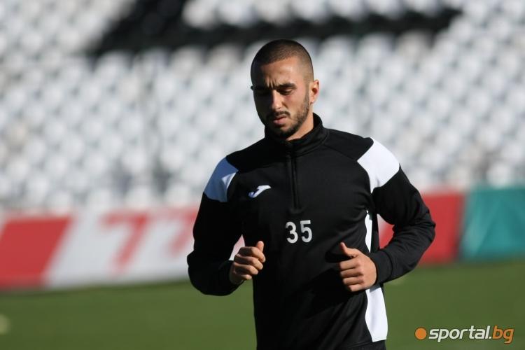 Георги Йомов