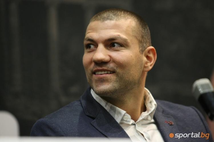 Тервел и Кубрат говорят за големия мач в Пловдив на 14-ти декември