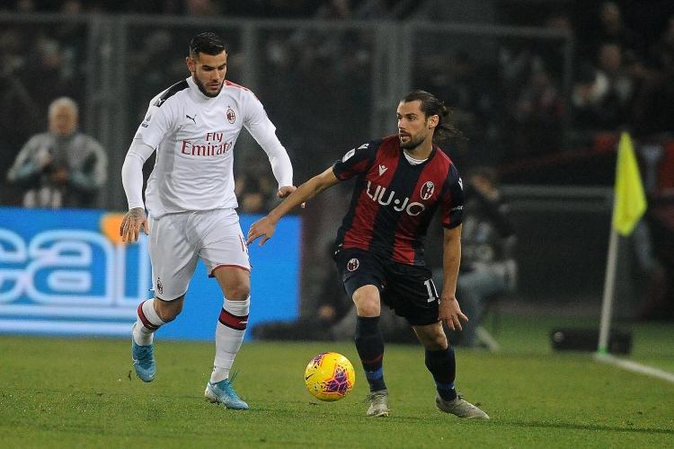 Болоня - Милан