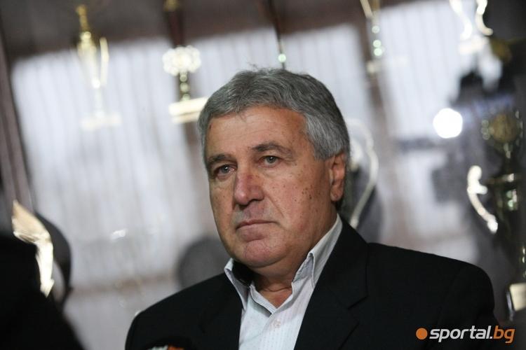 Бойчо Величков