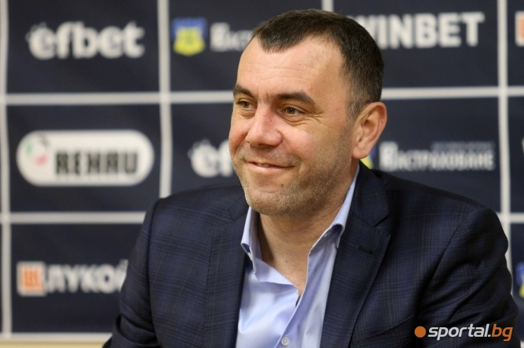 Тодор Стойков