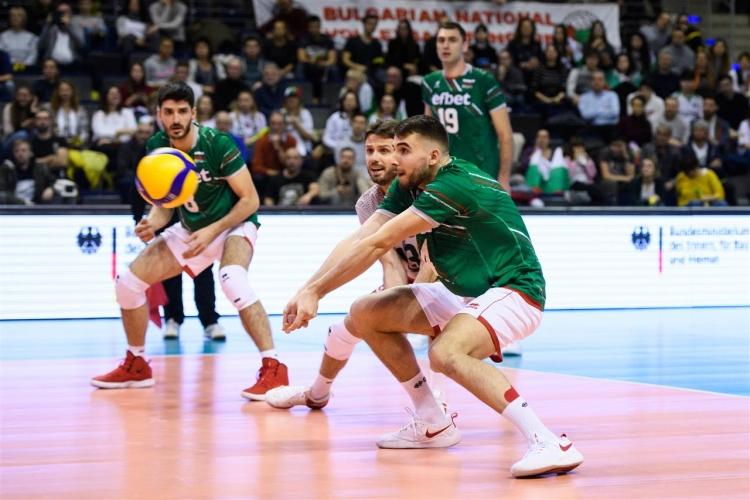 България - Франция 3:2