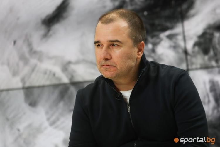 Гостът на Sportal.bg със собственика на efbet Цветомир Найденов