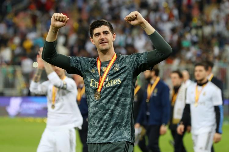 Реал Мадрид завоюва Суперкупата на Испания след успех срещу Атлетико