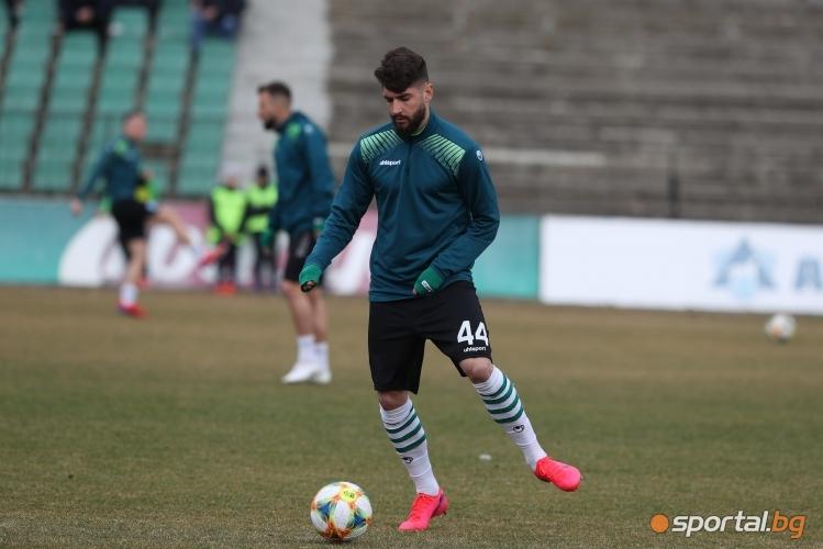 Димитриос Хантакиас