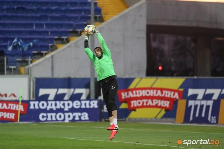 Владо Стоянов