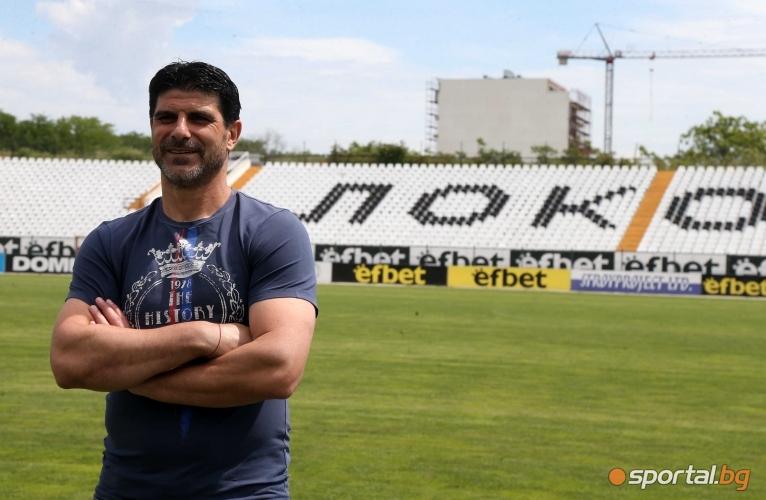 Интервю с Георги Иванов - Гонзо