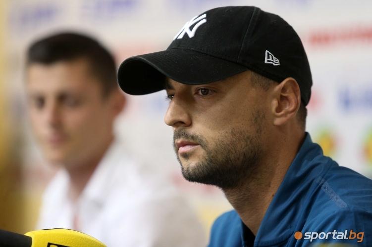 Димитър Кузманов