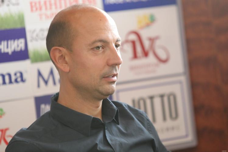 "Студио ""Дерби"" със Станислав Ангелов и Александър Томаш"