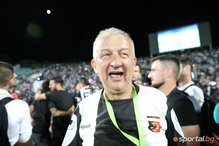 Христо Крушарски