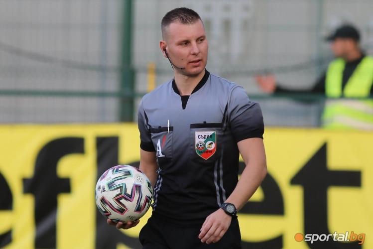 Георги Гинчев