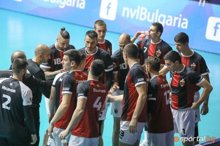 Левски - Локомотив (Пловдив) 3:1