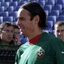 Първа тренировка на националите на Васил Левски преди мача с Италия