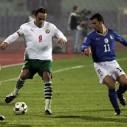 България не клекна пред Италия
