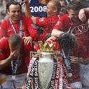 Бербатов и Манчестър Юнайтед спечелиха титлата на Англия