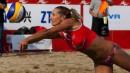 SEXY волей на M-Tel Beach Masters в Пловдив 2010