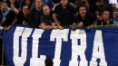 Невероятна публика отново подкрепи Левски срещу Гент