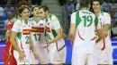 Бразилските клоуни спечелиха цирка! България би с 3:0 на волейбол