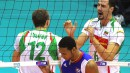 България остана без медал от световното след драма с Куба