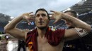 Рома удари Лацио в дербито на Вечния град