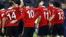 Ман Юнайтед матира Шалке в Гелзенкирхен и докосва финала