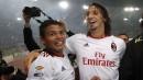 Милан ликува с 18-ата си титла