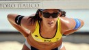 Sexy Beach Volley на Мондиал 2011 в Рим