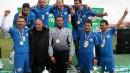Дунав 2010 спечели Каменица Фен Купа
