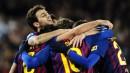 Барселона срази Валенсия и е на финал за Купата на краля